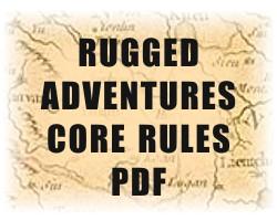 Rugged Adventures