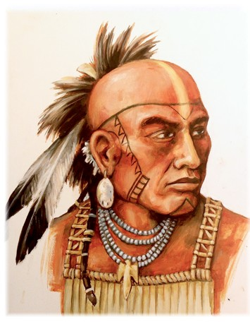 Info About The Iroquois Indians The Iroquois Tribes Karl