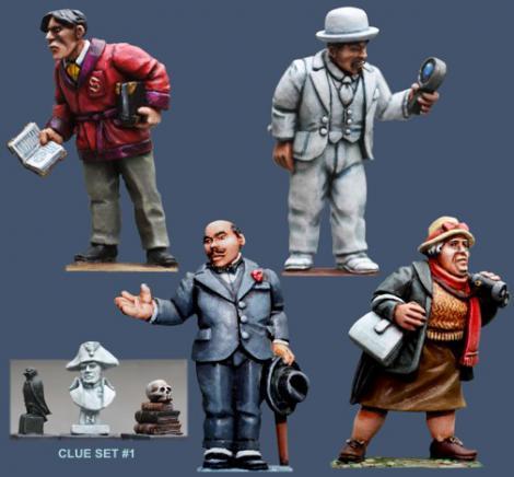 [Figurines] Nouvelle gamme Mystery & Horror chez Pulp Figures Pmh1-2x470